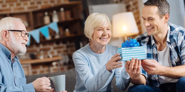 18 Best Gifts for Great Grandparents in 2021