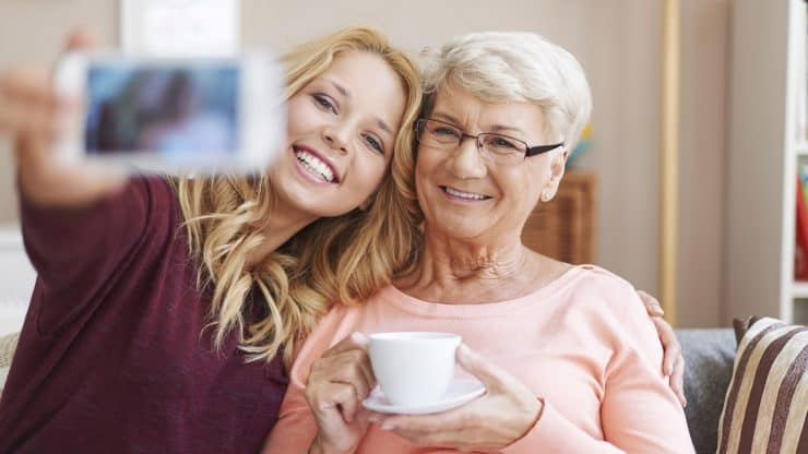 25 Best Birthday Gifts For Grandma By Granddaughter In 2021