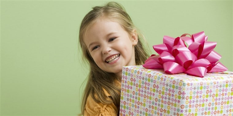 Gifts For A 5 Year Old Little Girl 20 Never Before Ideas
