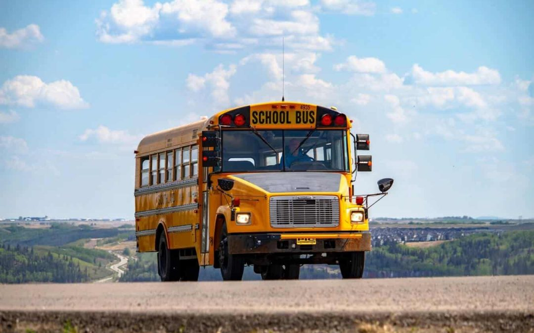 15 Best Gifts For Bus Drivers And School Bus Drivers In 2021