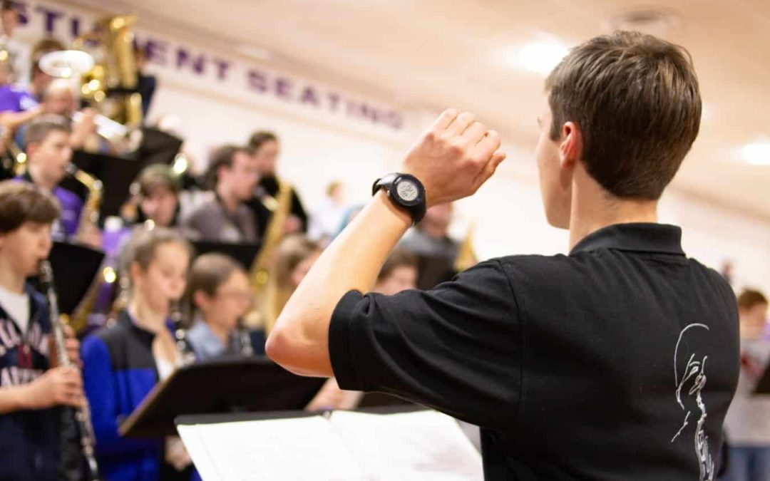 15 Best Memorable Gifts For Band Directors In 2021; We ♥️ No. 8 The Most