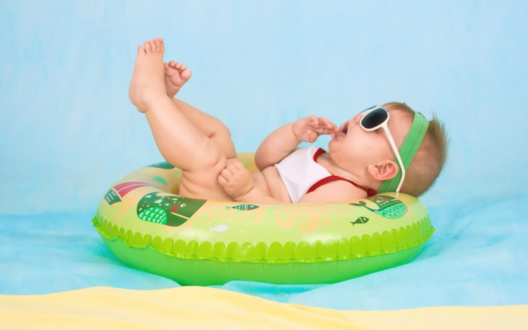 20 Most Uncommon And Funny Baby Gifts; The Best Ideas Of 2021