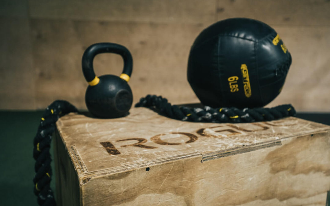 Fabulous Gifts For CrossFitters; 18 Best Ideas Of 2021