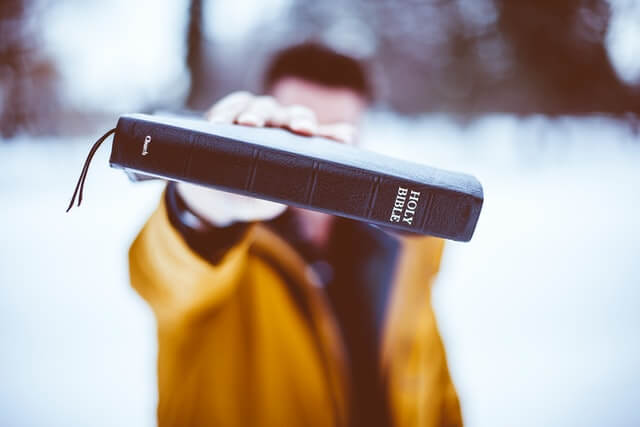 Christian Gifts For Men; 15 Best Loved Ideas Of 2021